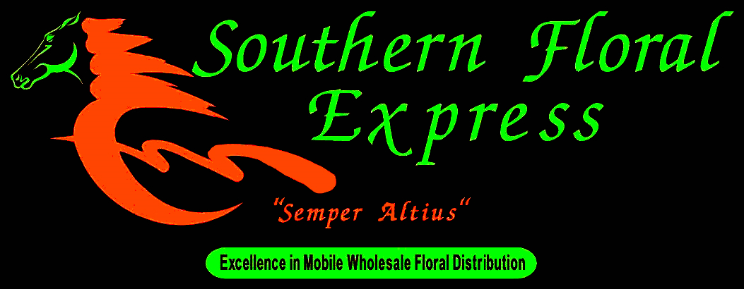So.FLORAL Express Logo